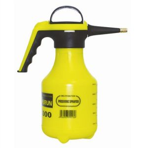 2L Mini Compression Sprayer/ Trigger Sprayer pictures & photos