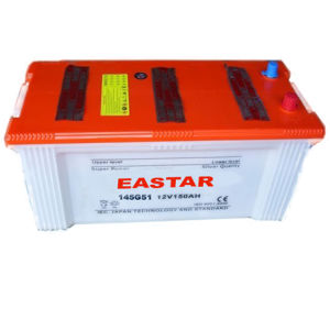 Dry Charged Car Battery Price N180 12V 180ah pictures & photos