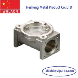 Investment Casting Stainless Steel Machining Valve pictures & photos
