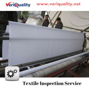 Textile Inspection /Fabric Quality Control Testing/Fabric Inspection Company in Shaoxing pictures & photos