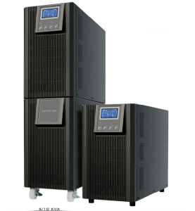Ttn LCD Online High Frequency UPS for Computer Power Supply