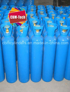 10L Medical Oxygen Cylinders (Made from 37Mn) pictures & photos