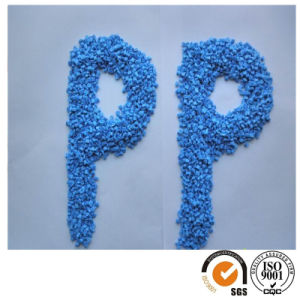 PP Plastic Raw Material for Injection Polypropylene PP Raw Material Virgin PP Granules pictures & photos