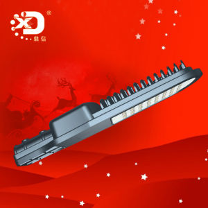 50W High Quality Energy Saving LED Street Light pictures & photos