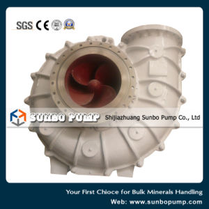 Fgd Fuel Gas Desulphurization Slurry Pump (TL Sereis) pictures & photos