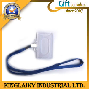 Various Colorful Neck Lanyard for Promotional Gift (KLD-016) pictures & photos