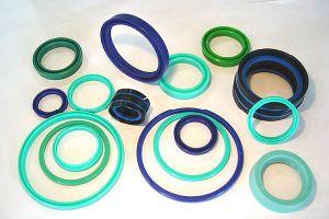 Osi Type Seal for Piston pictures & photos