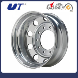 Tubeless Wheels Rims 19.5X6.75 Truck Spare Parts pictures & photos