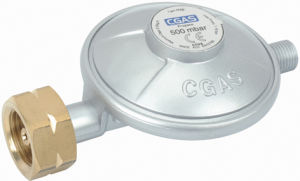 LPG Euro Media Pressure Gas Regulator (M30G05G500) pictures & photos