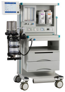 7500A Best Quality and Price Anesthesia-Machine-Price with CE pictures & photos