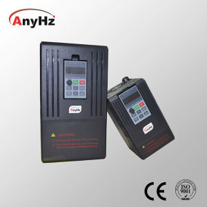 SVC Control Frequency Inverter/ VFD/ VSD