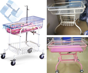 Factory Direct Price Baby Crib Baby Cot Baby Bed pictures & photos