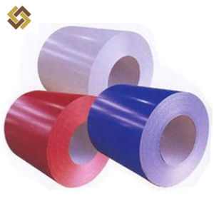 High Quality Color Coating Steel Plate Coil PPGI pictures & photos