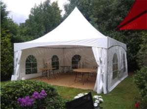 USA Lightweight Beach Pagoda Canopy Tent for Sale pictures & photos