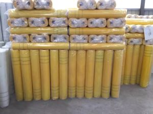 75g-160g Multiple Colour Fiberglass Mesh for Building Material pictures & photos