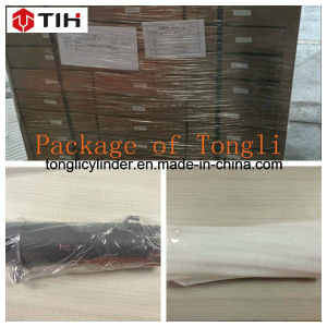 Dh150-7 Boom Cylinder /Hydraulic Cylinder of Doosan Excavator pictures & photos