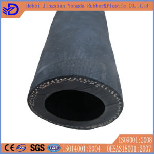 Low Price and Customized Sandblasting Rubber Hose pictures & photos