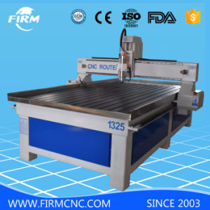 Trade Assurance Woodworking Router CNC 1325 with High Quality From Jinan pictures & photos
