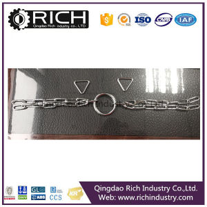 DIN741 Wire Rope Clips in Rigging/Tc BV Certification Hardware Assorted Quick Link/High Quality Rigging Hardware Marine Galvanized Used Anchor Chain/Rigging pictures & photos