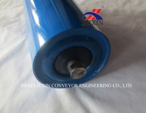 Belt Conveyor Carrying and Return Roller Idler pictures & photos