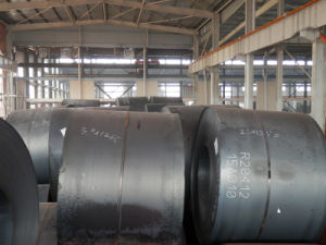Ss400 High Strength Carbon Hot Rolled Steel Plate pictures & photos