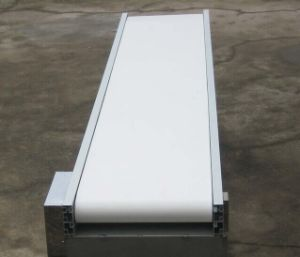 Food Industrial PVC/PU Conveyor Belt pictures & photos