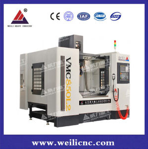 Low Price Vmc850 CNC Milling Center pictures & photos