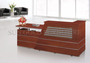 Modern Office Reception Table (SZ-RT002) pictures & photos