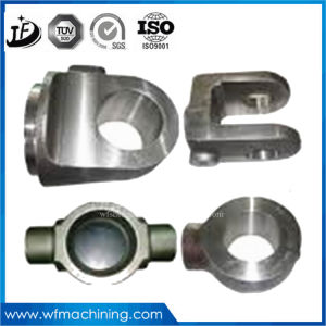 Chinease Forge High Quality Drop Forging Steel Parts for Metal Forging pictures & photos