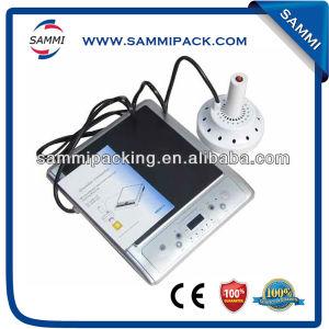 Multi-Functional Aluminium Foil Cap Sealing Machine/Aluminium Foil Cap Sealing Machine (500E-ZN)