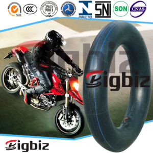 Qingdao Natural Rubber 300/325-18 Motorcycle Part Motorcycle Tube pictures & photos