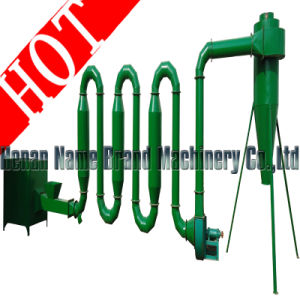Air Flow Dryer for Wood Sawdust (HGJ-III)