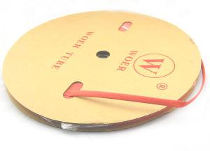 7mm Red Color Heat Shrink Tube
