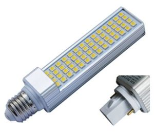 LED Horizon Down Light 12W G24 E27 (LP08-HL12) pictures & photos