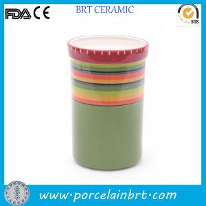 Delicate Beautiful Porcelain Wine Cooler pictures & photos