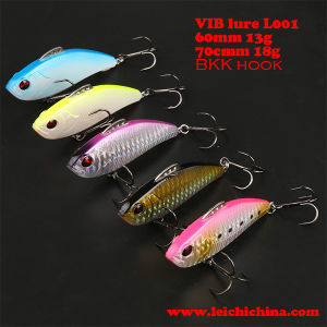 Popular Fishing Lure Vibration Vib Lure pictures & photos