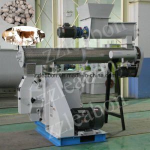 Szlh Series C Type Poutry Feed Ring Die Pellet Mill pictures & photos