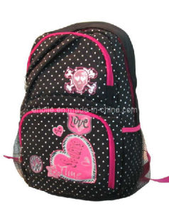 New Style Shoulder School Bags for Teenage Girls (WD)