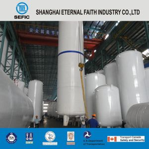 2014 Newest Low Pressure Liquid Oxygen Tank (CFL-20/0.6) pictures & photos