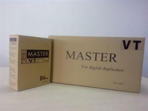 Gestetner/Ricoh Vt B4 Master &Gestetner/Ricoh Master &Gestetner/Ricoh Duplicator Master Roll pictures & photos