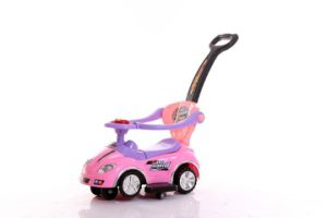 High Quality Baby Swing Car Kids Electric Car with Music pictures & photos