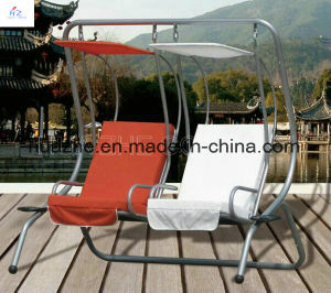 Hz-QQ03 Outdoor Swing Garden Swing Home Swing pictures & photos