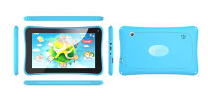 Good Quality Decent Kids Gifts, 7 Inch Rockchip 3026 Dual Core Tablet Computer pictures & photos
