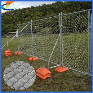 Temporary Fence Panels for Sale pictures & photos