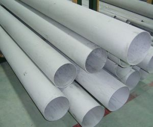 ASTM A312 310S Stainless Steel Seamless Pipes pictures & photos