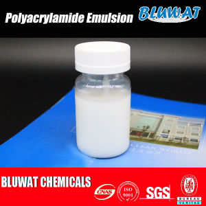 High Molecular Polymer Flocculant Emulsion for Water Treatment pictures & photos