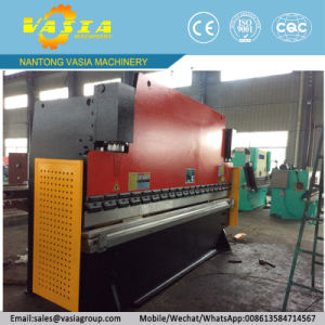 Press Brake Machine with Yangli Quality and Service pictures & photos
