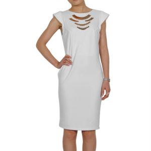 Slim Fashion Dress (XYD-012)