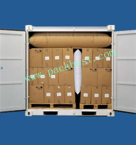 Container Air Bag for Transportation Protection