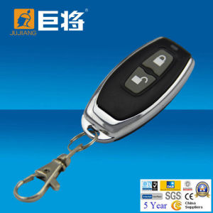 Programmable RF Remote Transmitter (JJ-RC-F8) pictures & photos
